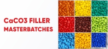 Calcium Carbonate filler Masterbatches